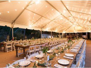 Weddings by Debra Thompson 1