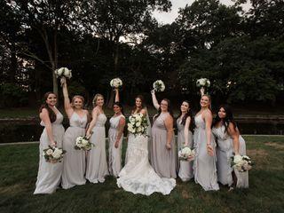 Bridal Beauty by Salon Sapphire 4