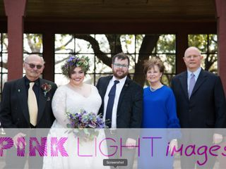Pink Light Images 1