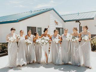 Josefina Weddings & Events 6