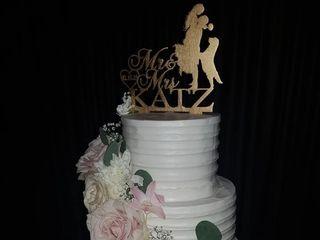 For Better For Less Wedding Flowers 1