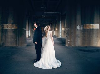 Becker's Bridal 4
