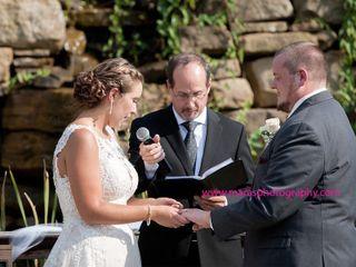 Integral Weddings 6