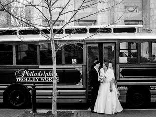 Philadelphia Trolley Works 3