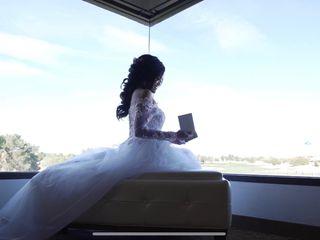 D.P. Weddings 3