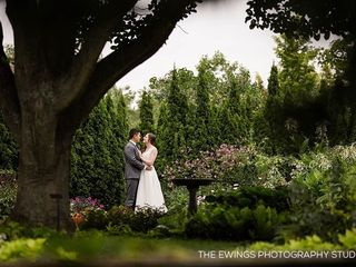 Tower Hill Botanic Garden 1