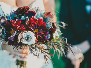 Wildflower Weddings at Bend in the River Farm 7