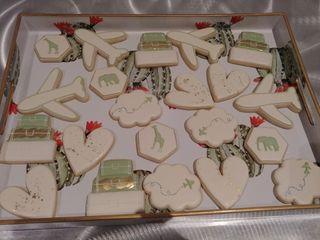 Morgan Hunter Desserts 4