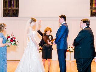 Wedding Preacher for Hire 2