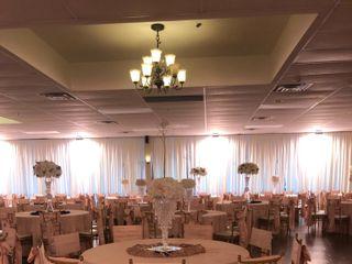 The Oasis Ballroom 4