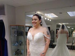 Tie the Knot Bridal Boutique 6