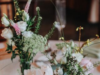 The French Bouquet Florist 5
