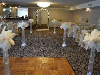 Michaud's Catering & Event Center 5