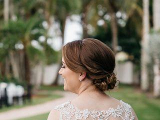 Claudia Giraldo Bridal 4
