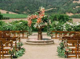 Wine Country Flowers LLC 2