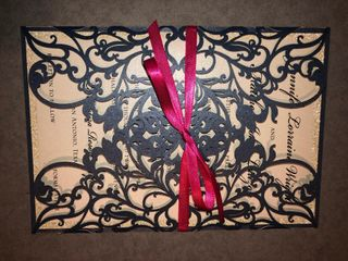 Aly Am Paperie Invitations & Gifts 2