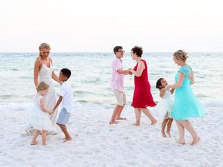 Coastal Beach Weddings 3