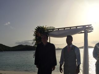 Virgin Island Wedding Services 5