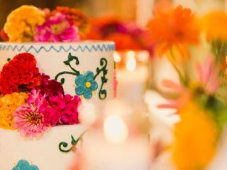Vero Amore Weddings by Lisa Czech Photography 2