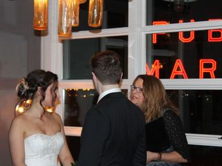 Seattle Wedding Officiants 7