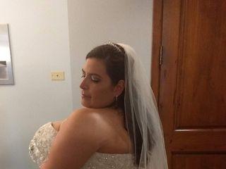 Strut--Brides size 12+ 2