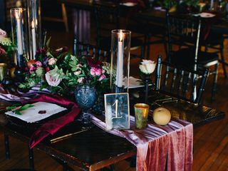 Prema Designs-Wedding and Event Design 5