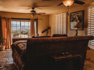 Thunderbird Lodge Retreat 2