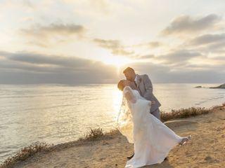 Dream Beach Wedding 6