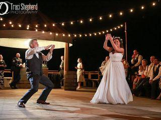 Keisha Norwood Wedding and Event Planning 6