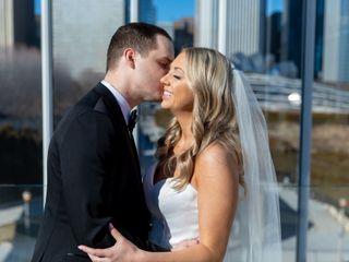 Colin Lyons Wedding Photography 1