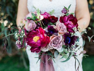 Bluebell Florals 2