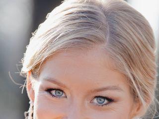 Mia Farah Beautique - Hair & Makeup by Mia 3