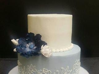 Sweet Angel Cakes 1