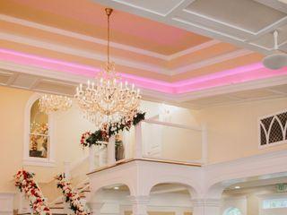 The Tybee Island Wedding Chapel & Grand Ballroom 5