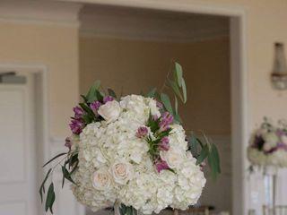 Pure Joy flowers 4
