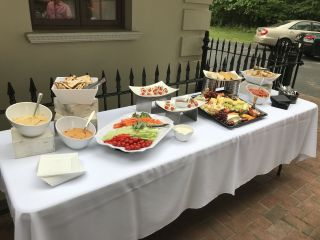 Tasty Table Catering 2