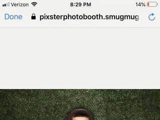 Pixster Photo Booths 1