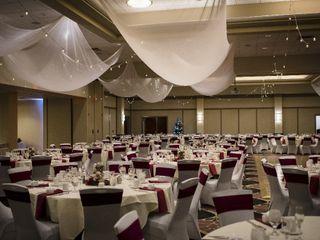 Vernon Downs Casino & Hotel 1