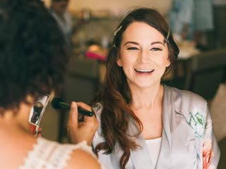 Gourmet Makeup by Joni Powell 2
