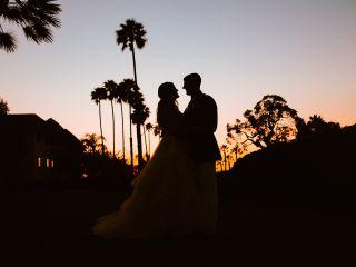 San Clemente Shore by Wedgewood Weddings 5