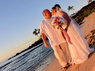 Weddings on Big Island by Kevin 1