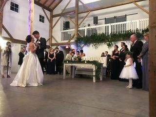 Harmony Weddings and Events 4