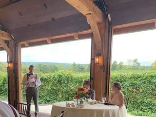 Juniata Valley Winery/Wilson House B&B 2