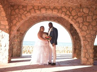 TROPICAL WEDDINGS JAMAICA 6