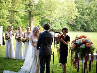 Donna Forsythe - Lehigh Valley Celebrants 5