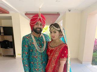 DJ Sunny Entertainment Indian Wedding DJ 2