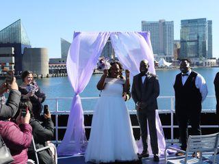 City Cruises - Baltimore 2