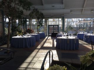 The Atrium at Meadowlark Botanical Gardens 4