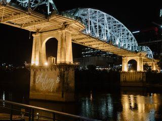 The Bridge Building Event Spaces 4