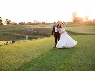 Hamilton Farm Golf Club 1